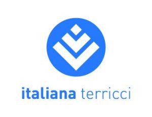 logo ITALIANA TERRICCI