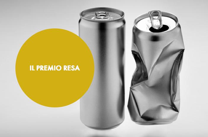 Premio RESA CIAL