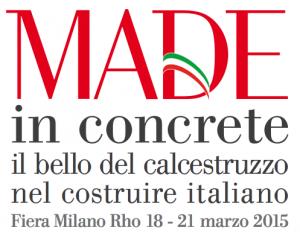 Made in Concrete