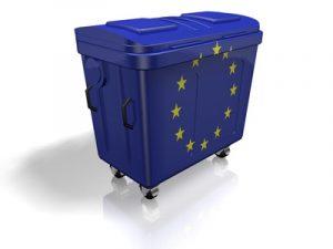 Rifiuti europa