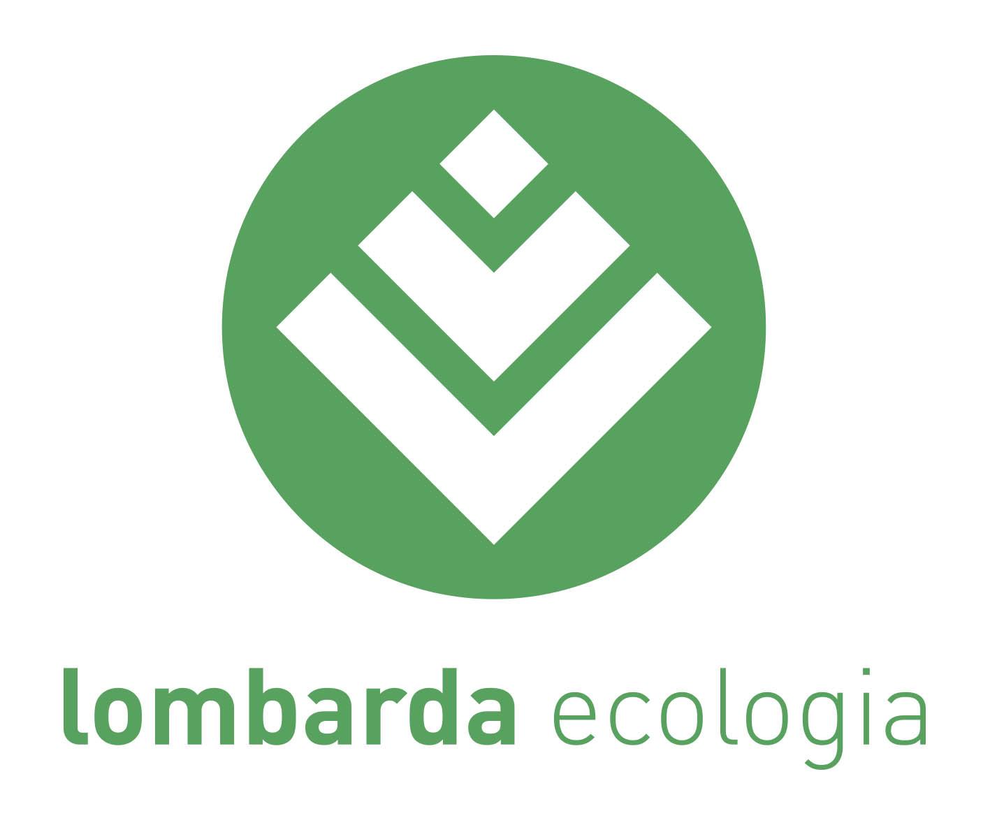 logo lombarda ecologia